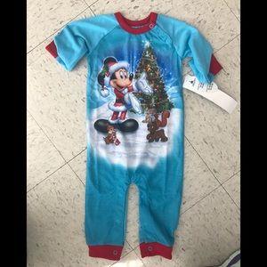 Disney Parks Baby onesie